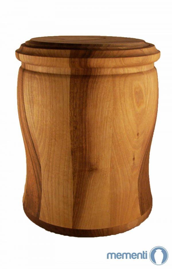Walnuss Holz Urne