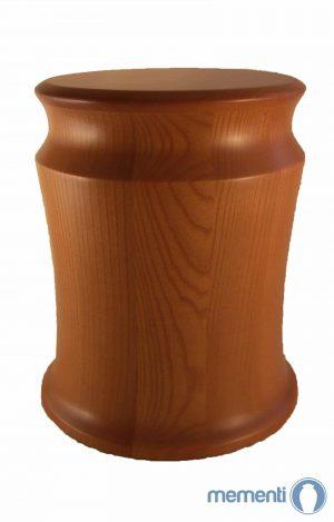Eschenholz Urne