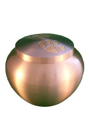de-TIB1545AEXL-silbern-pfotenabdruck-tier-urne
