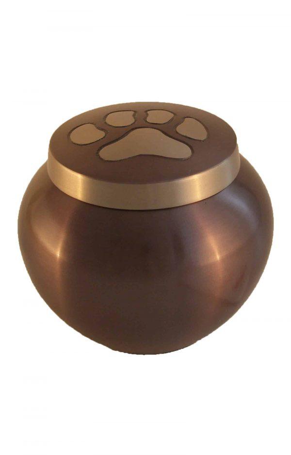 de-TIB6007M-dunkel-braun-messing-pfotenabdruck-tier-urne