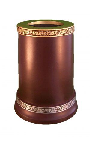 de-TIB968-braun-und-goldene-tier-urne